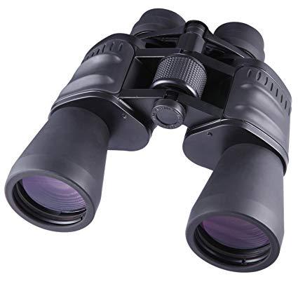 10-30x50 Zoom Binoculars for Adults Bird Watchin