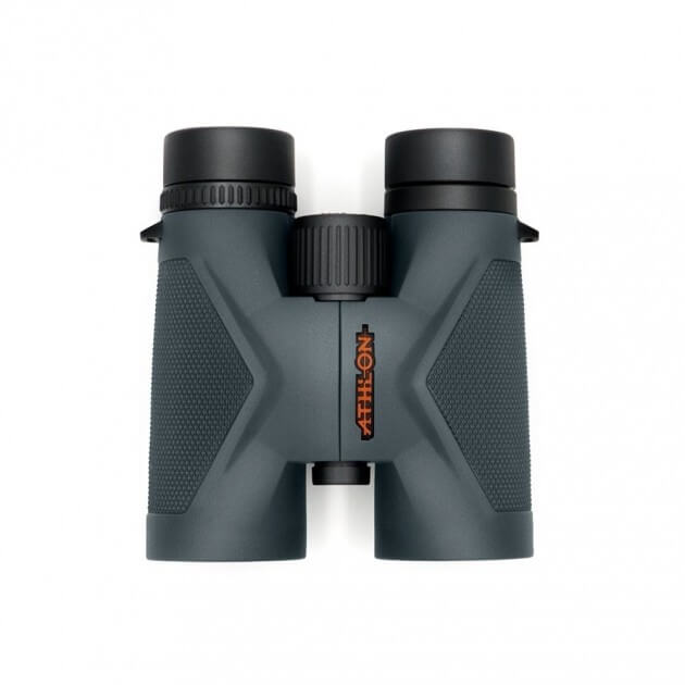 Athlon Optics , Midas, Binocular, 8 x 42 ED Roof