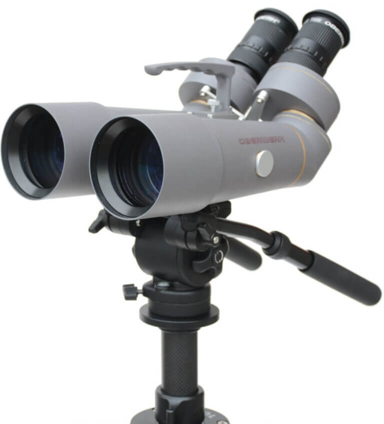 BT-70-45 Binocular Telescope