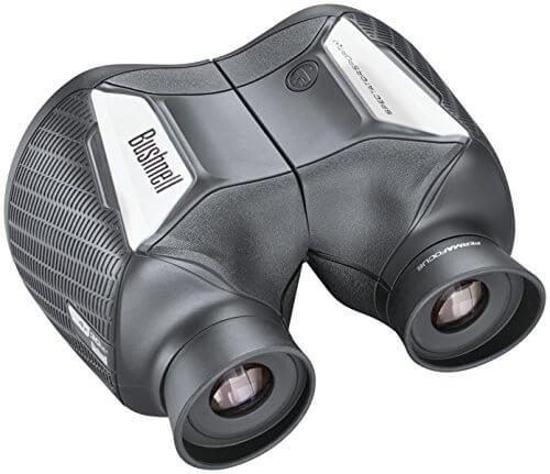 Bushnell 4x30 Spectator Sport Black, Perafocus