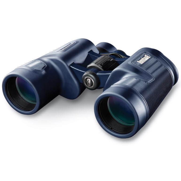 Bushnell H2O Waterproof-Fogproof Porro Prism Binocular 10x42