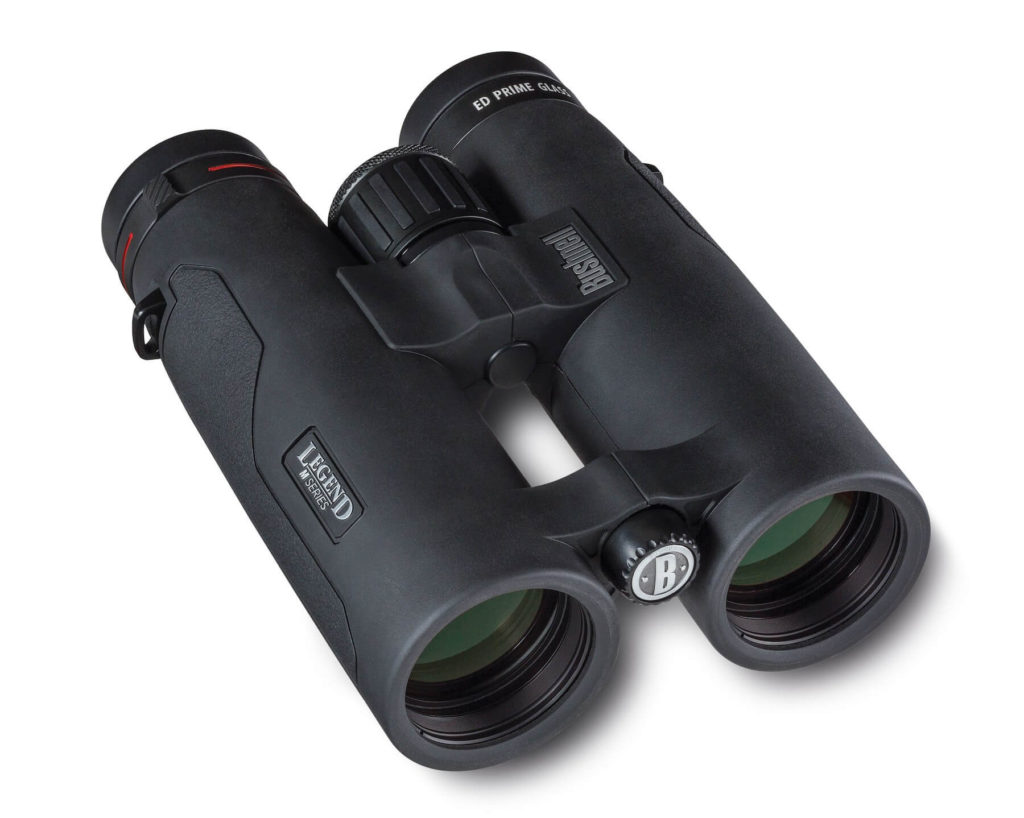 Bushnell Legend Ultra HD M-Series Binoculars 10x42
