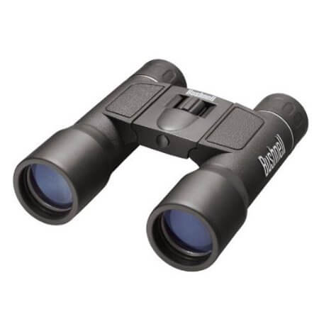 Bushnell Powerview Compact Folding Roof Prism Binocular 8x21