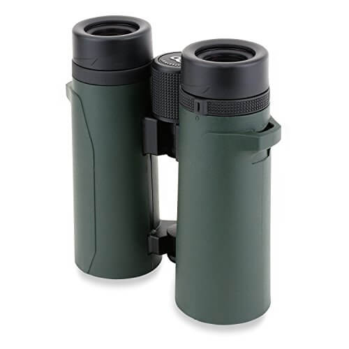 Carson RD Series Open-Bridge High Definition Binoculars 10x42