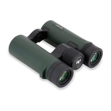 Carson RD Series Open-Bridge High Definition Binoculars 8x42