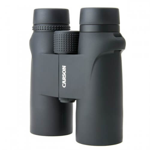 Carson VP Series Compact High Definition Binoculars 10x42