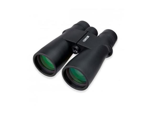 Carson VP Series Compact High Definition Binoculars 12x50