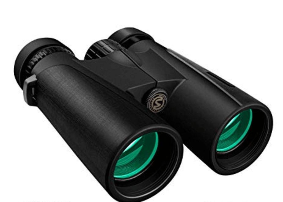 Cayzor 12x42 Binoculars