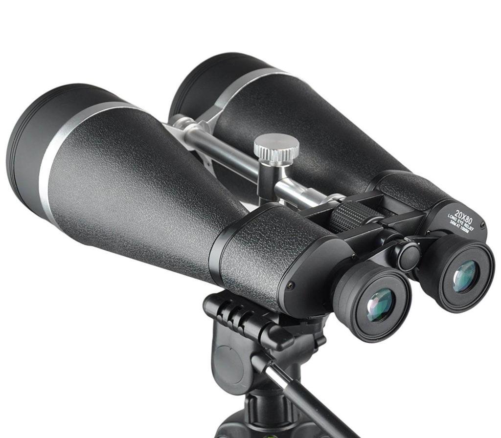 Gosky Titan 20x80 Astronomy Binoculars