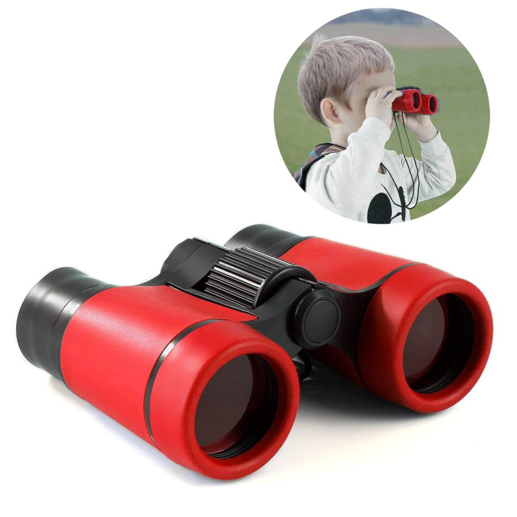 Kids Binoculars Compact Lightweight