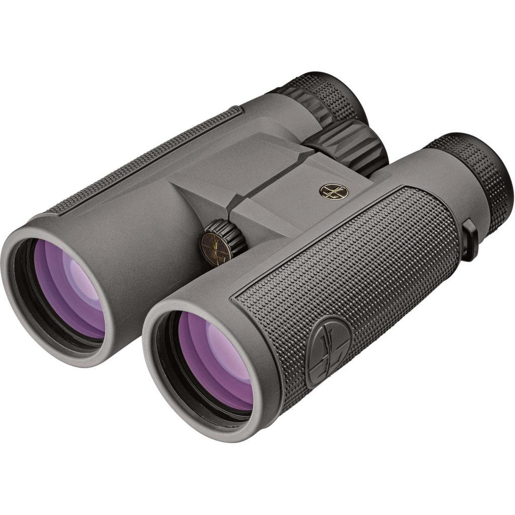Leupold BX-1 McKenzie 12x50 Binoculars
