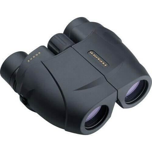 Leupold BX-1 Rogue 10x25mm Compact Binoculars