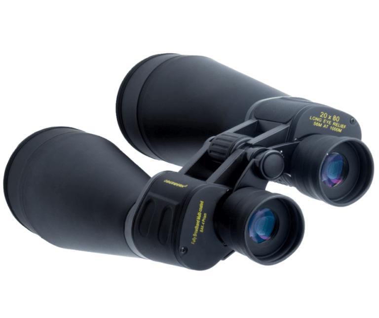 Oberwerk 20x80 LW Binocular