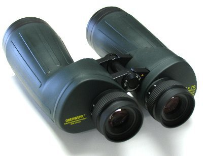Oberwerk Ultra 15x70 Binocular