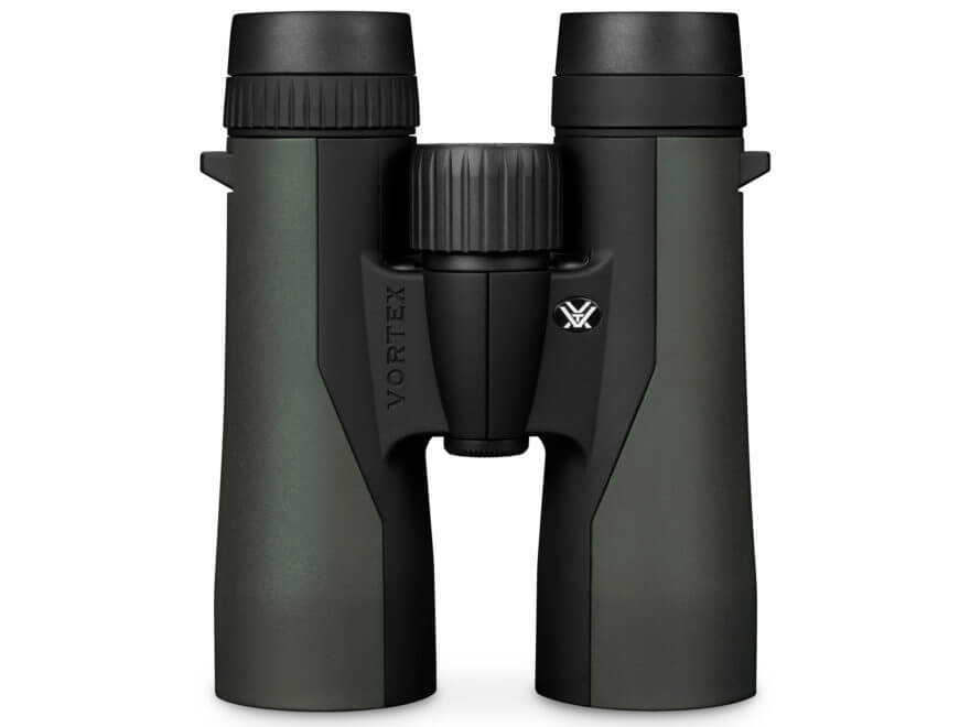 Vortex Optics Crossfire Roof Prism Binoculars, 10x42