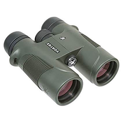 Vortex Optics Diamondback Classic Binoculars 10x42