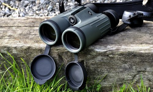 About Binoculars Guides