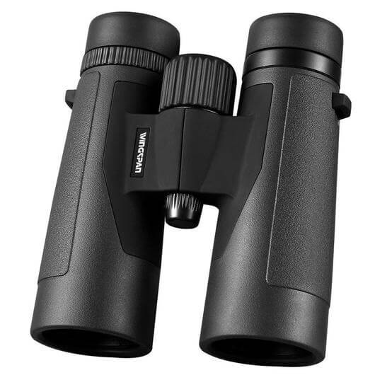 Wingspan Optics Voyager 10X42