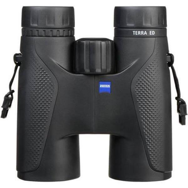 Zeiss Terra ED Binocular 8x42