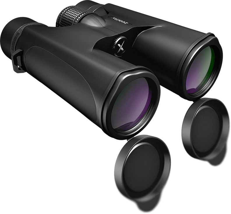 ZoomX Binoculars for Adults. 10x42
