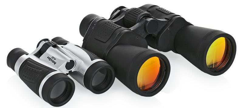 cheap pricey binoculars