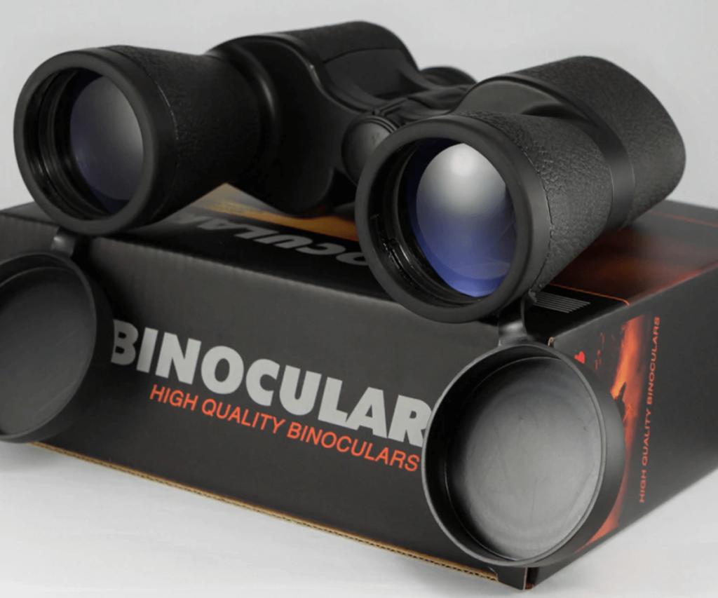 high quality binoculars
