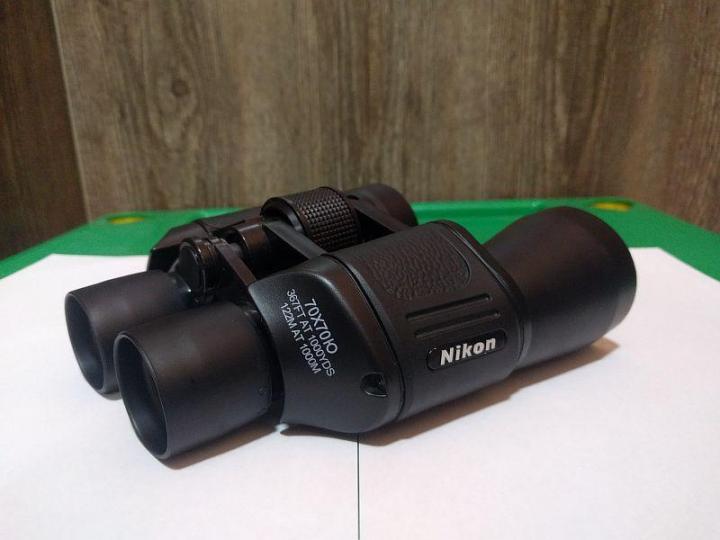 nikon 70x70