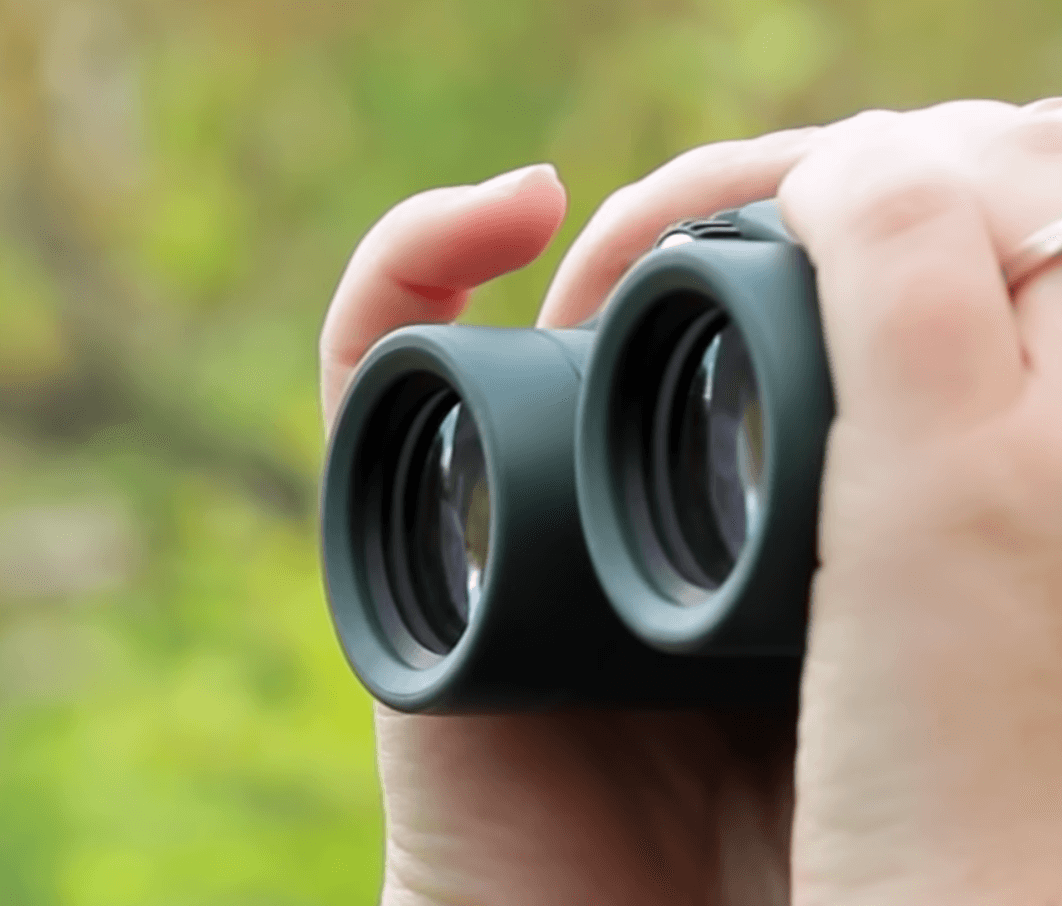 recomemnded binoculars