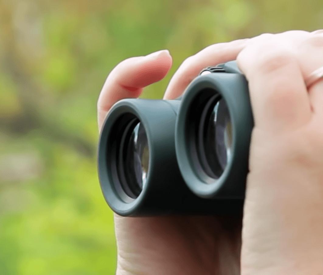 recomemnded binoculars