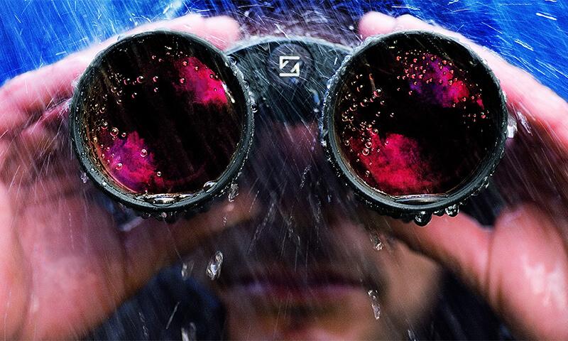 understanding binoculars