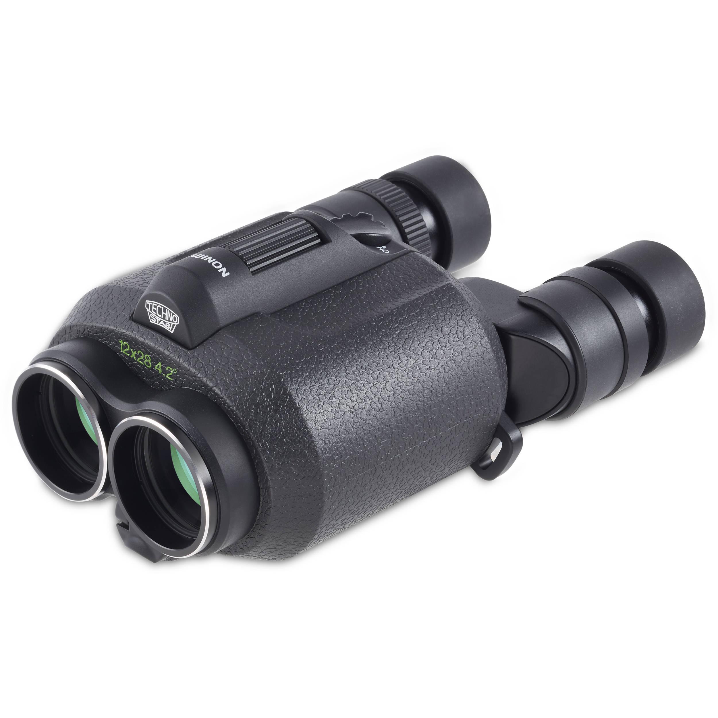 Fujinon 12x28 TS1228 Binoculars
