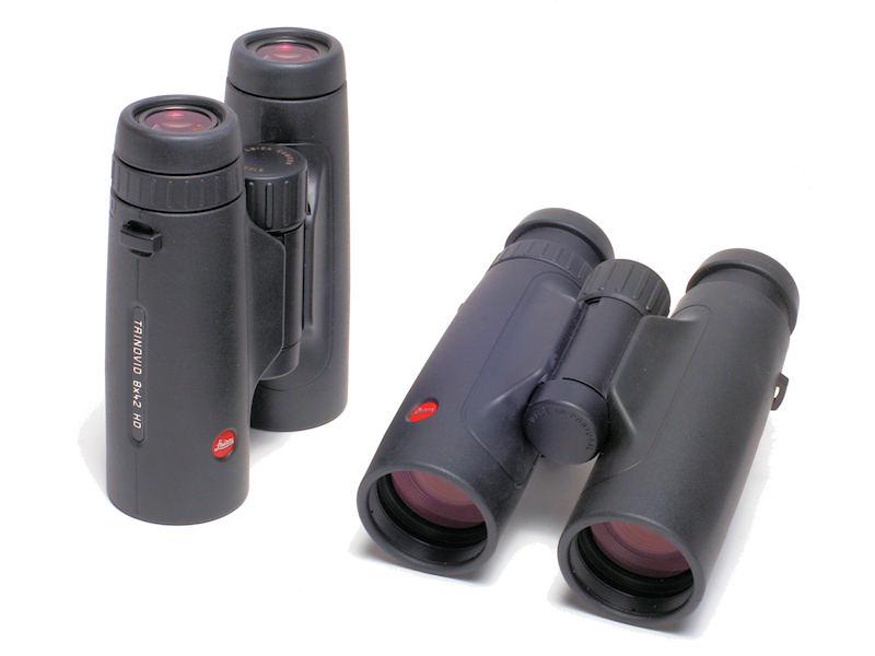 Leica Trinovid 10 X 42 HD Binocular