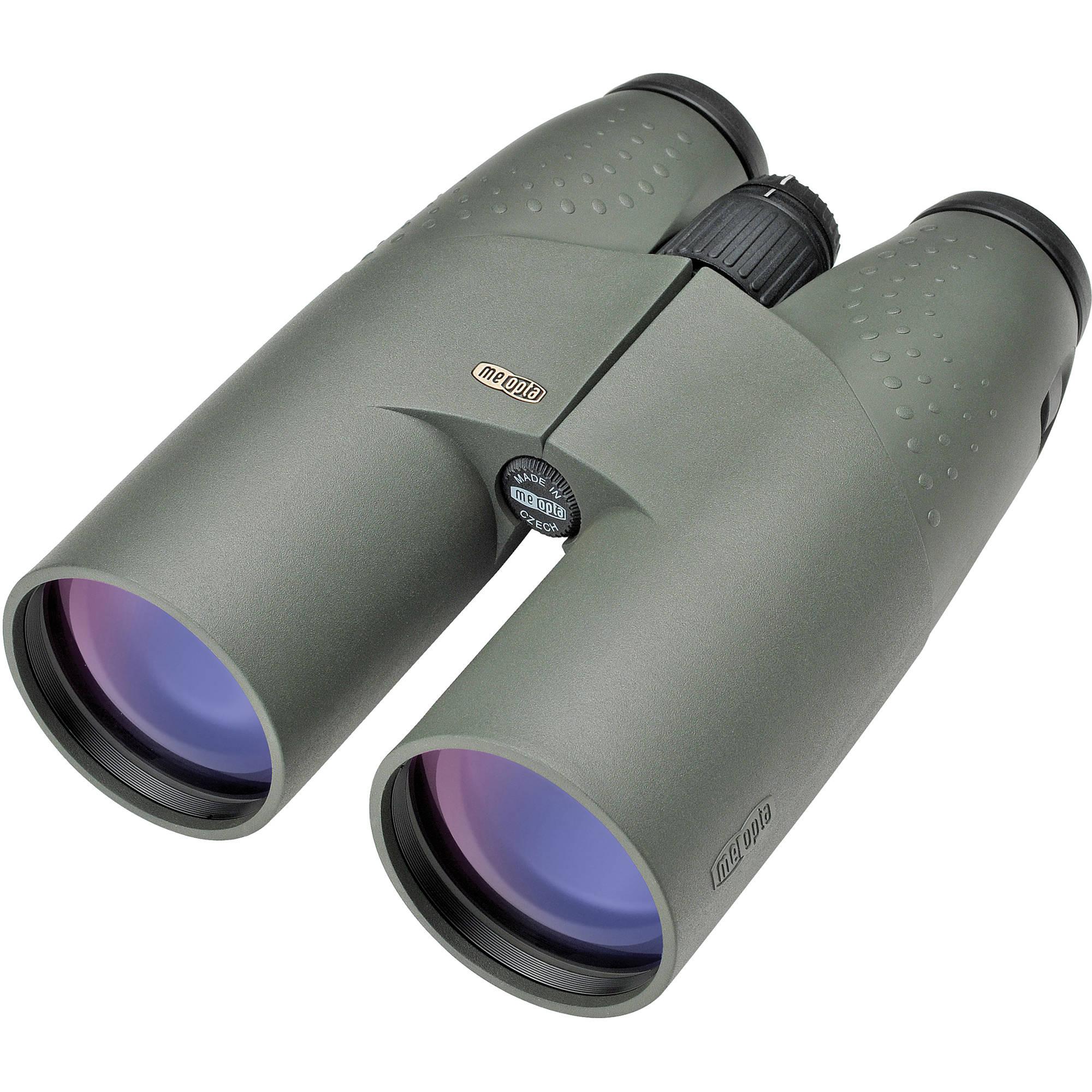 Meopta MeoStar HD Binoculars 10x42