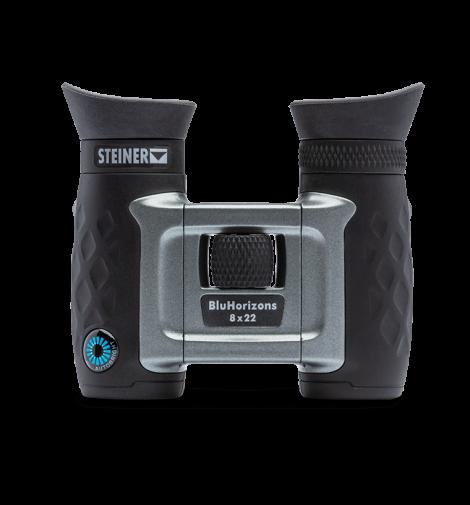 Steiner BluHorizons Binoculars 8x22
