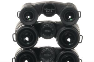 Understanding Binoculars Field of View