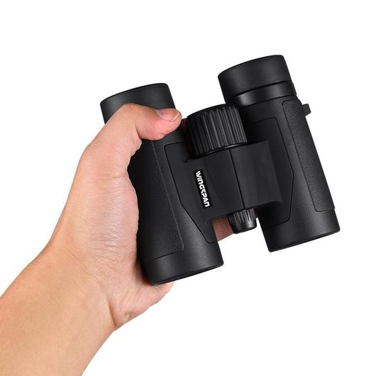 choose binocular
