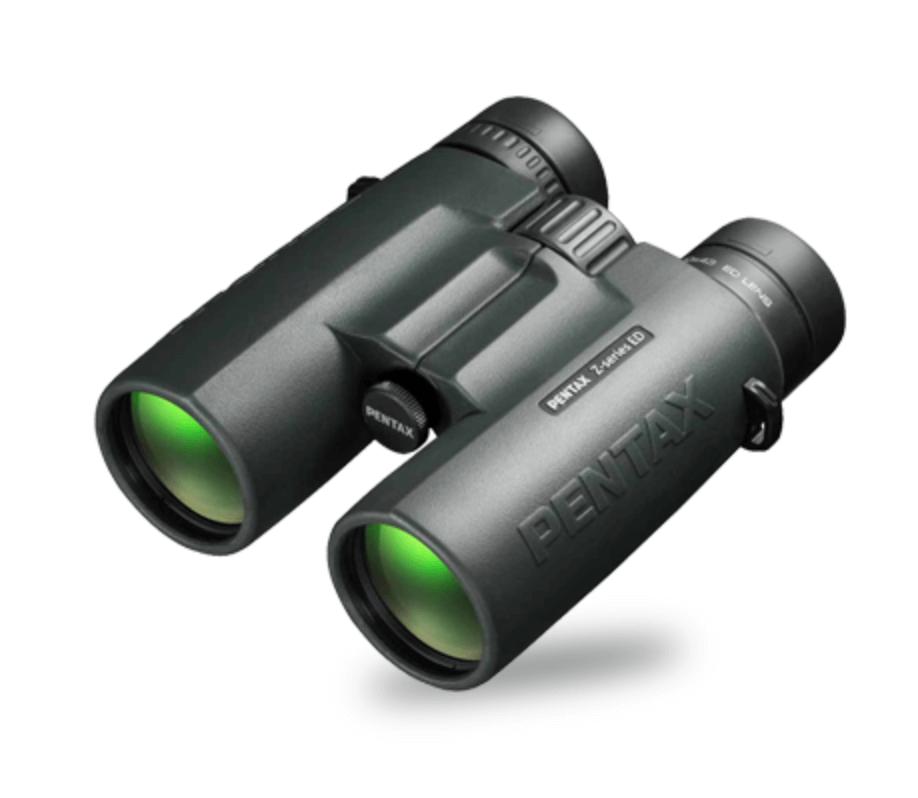 Pentax ZD 10 x 43 ED Binoculars