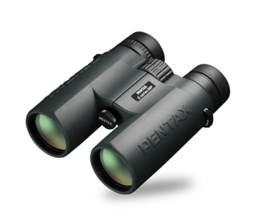 Pentax ZD 8 x 43 WP Binoculars