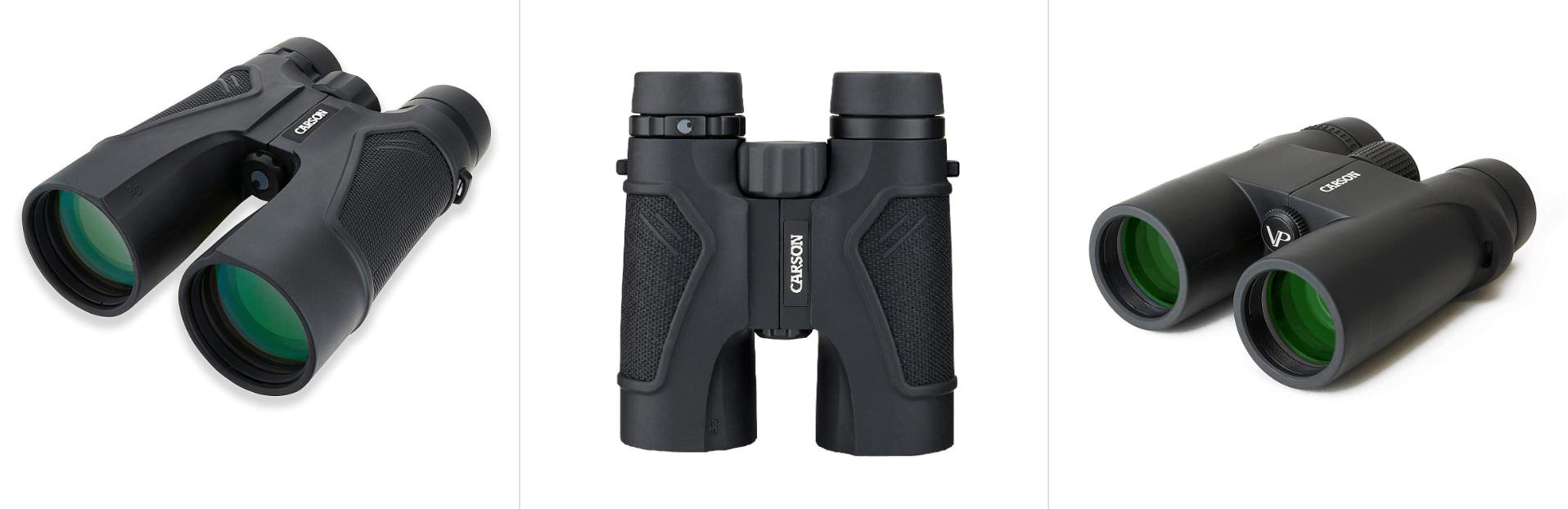 carson binoculars
