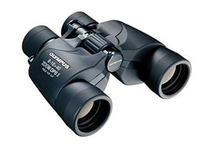 Olympus zoom 8-16x40