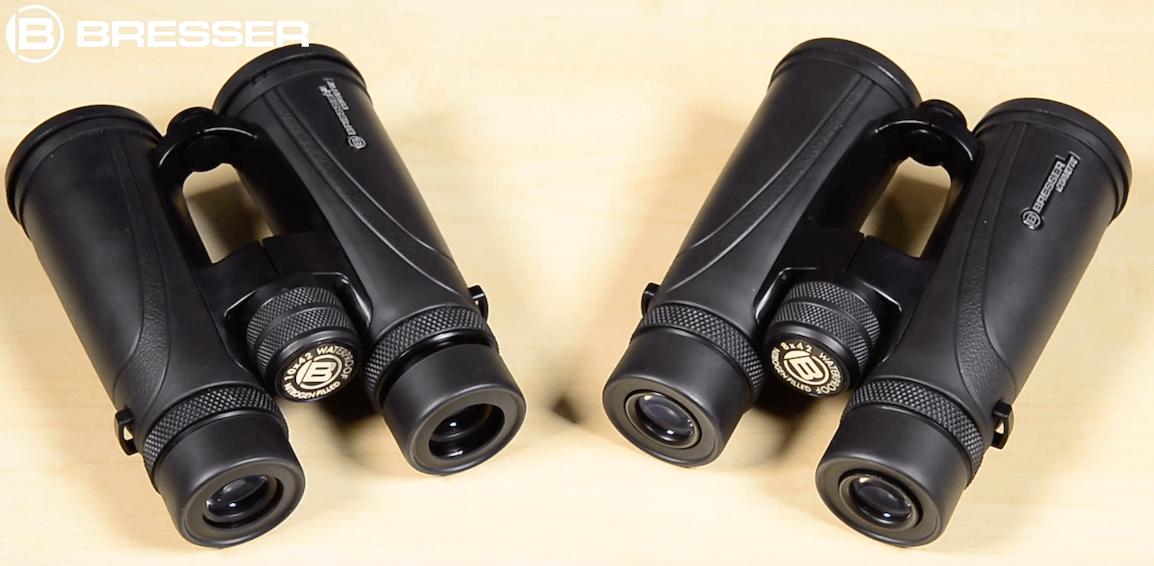 bresser binoculars