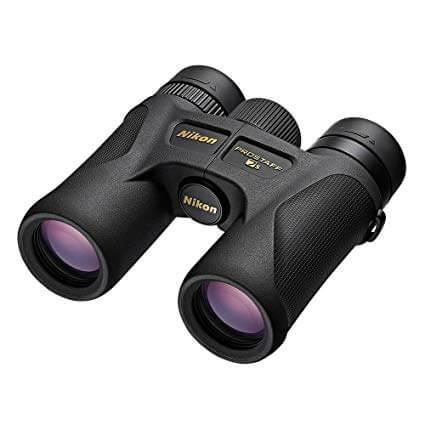 Nikon 16001 PROSTAFF 7S 10x30