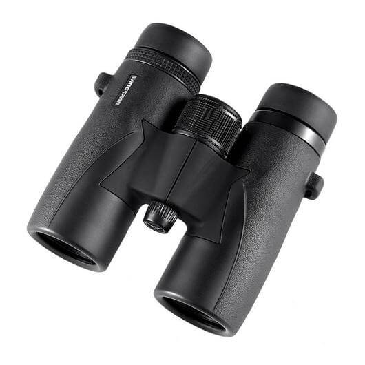 Wingspan Optics ProBirder Ultra HD 8X32