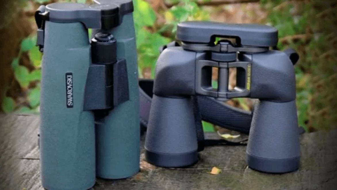 brand vs non brand binoculars