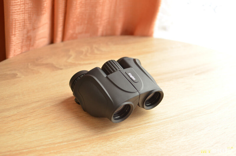 how to know if a binocular is good