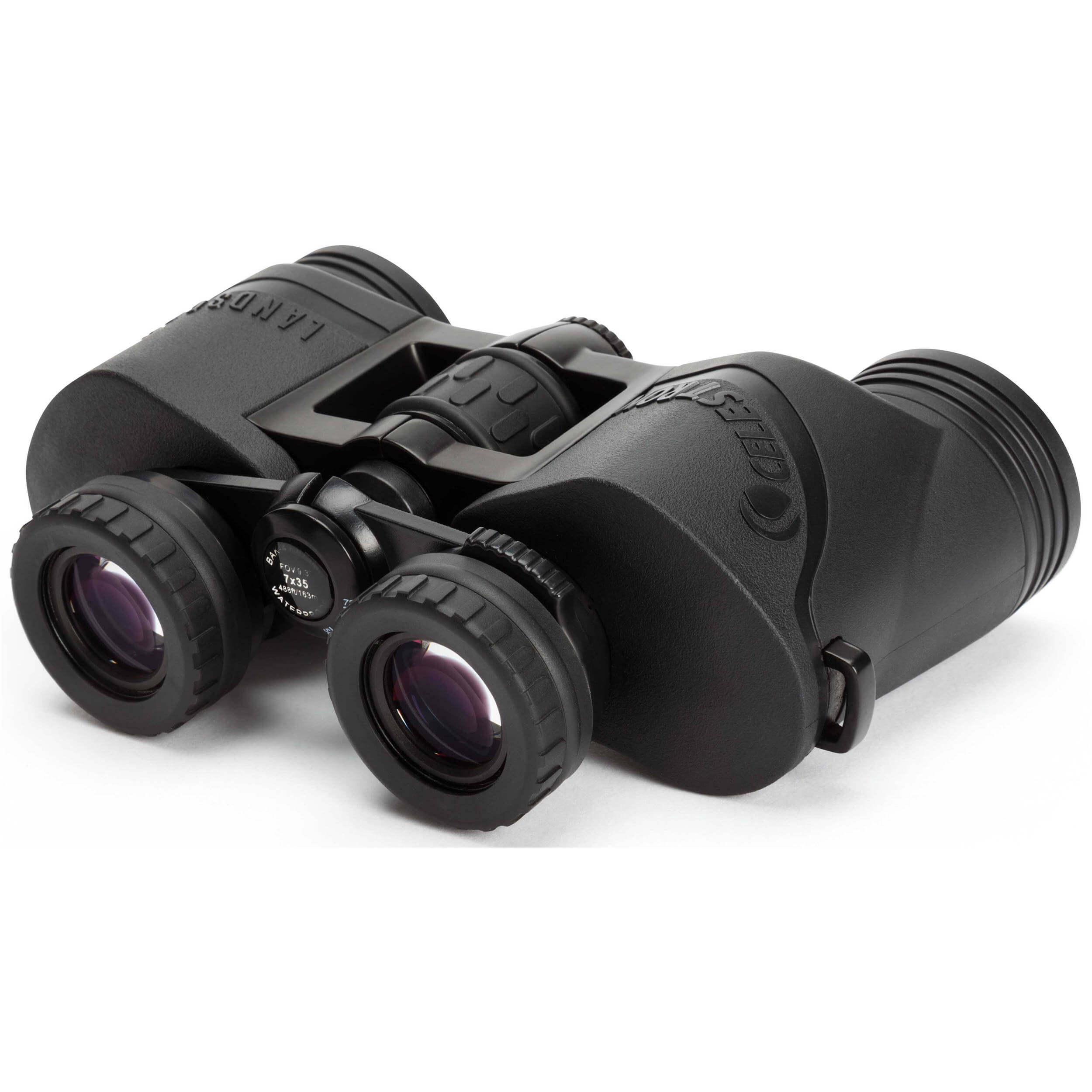 Celestron LandScout Binoculars 7x35