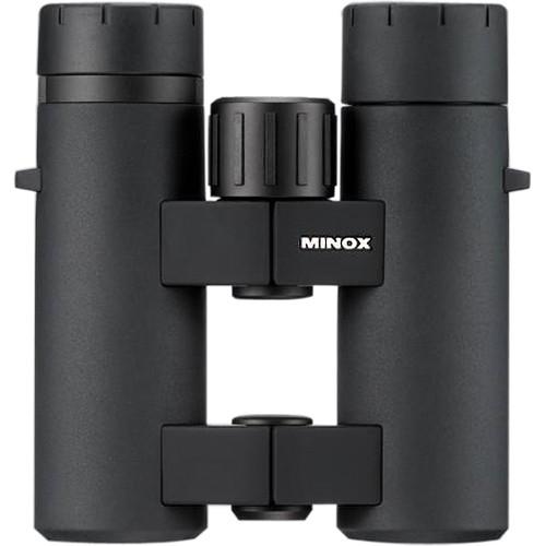 MINOX BL 8x33 Binocular