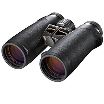 Nikon 7568 8x32 EDG Binocular