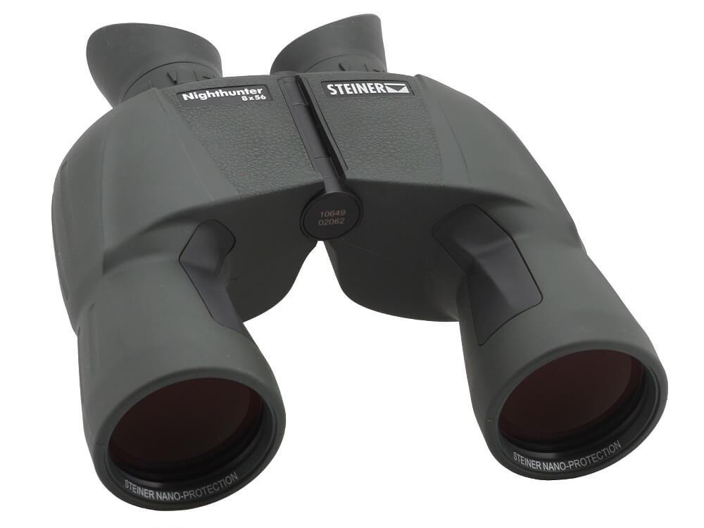 Steiner Nighthunter 8x56 Binoculars