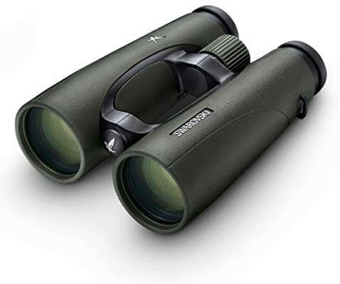 Swarovski EL 10x50 Swarovision Binoculars